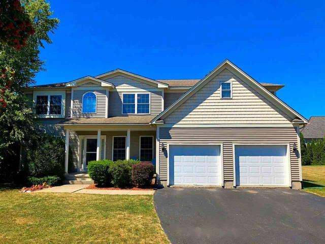 56 Pinnacle Drive, South Burlington, VT 05403 (MLS #4707965) :: Hergenrother Realty Group Vermont