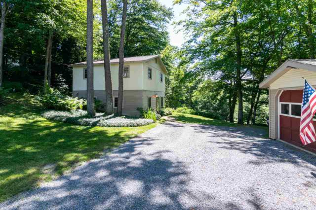 54 Heights Road, Fairfax, VT 05454 (MLS #4707967) :: Hergenrother Realty Group Vermont