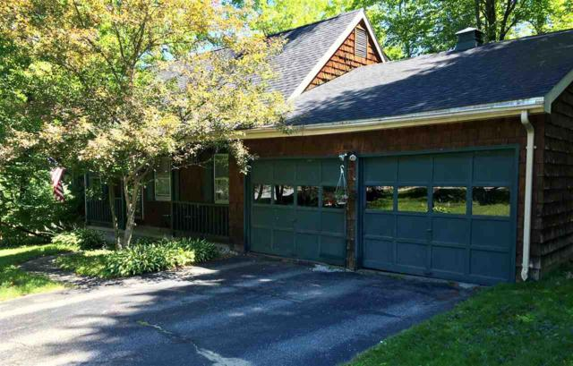 14 Wildwood Drive, Essex, VT 05452 (MLS #4707968) :: Hergenrother Realty Group Vermont