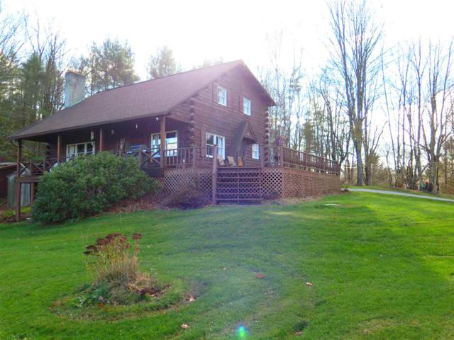 47 Fitzsimonds Road, Jericho, VT 05465 (MLS #4707990) :: Hergenrother Realty Group Vermont
