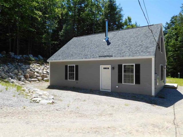 31 The Spur, Conway, NH 03818 (MLS #4707997) :: The Hammond Team
