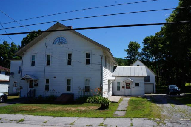 49 Central Street, Northfield, VT 05663 (MLS #4708028) :: Hergenrother Realty Group Vermont