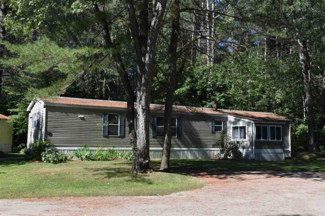 61 Mugford Road, East Montpelier, VT 05651 (MLS #4708047) :: Hergenrother Realty Group Vermont