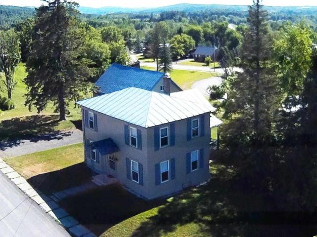 70 Highland Avenue, Richford, VT 05476 (MLS #4708090) :: Hergenrother Realty Group Vermont