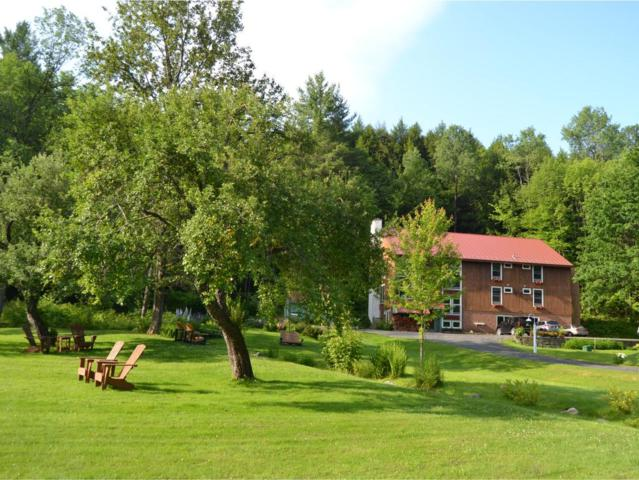 755 Millbrook Road, Fayston, VT 05673 (MLS #4708091) :: Keller Williams Coastal Realty