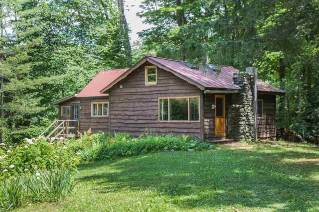 186 Laury Road, Stockbridge, VT 05772 (MLS #4708130) :: Hergenrother Realty Group Vermont