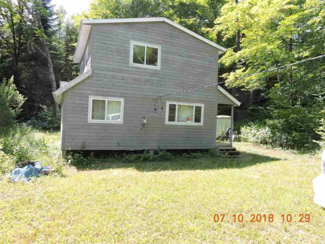7 Marsh Road 09-08, Woodbury, VT 05681 (MLS #4708141) :: Hergenrother Realty Group Vermont