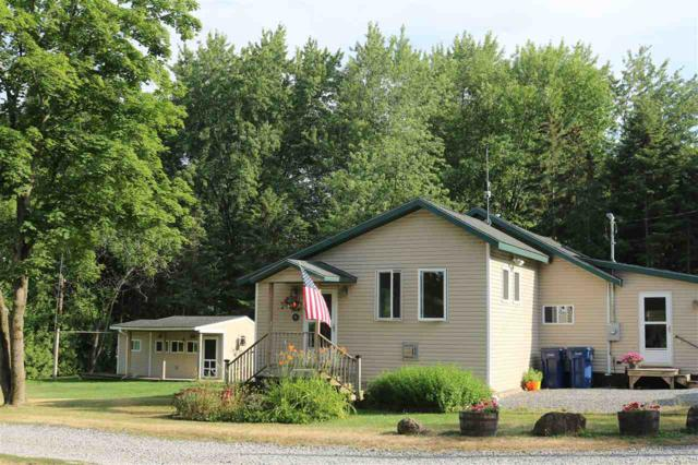 79 Hickory House Road, St. Albans Town, VT 05481 (MLS #4708142) :: Hergenrother Realty Group Vermont
