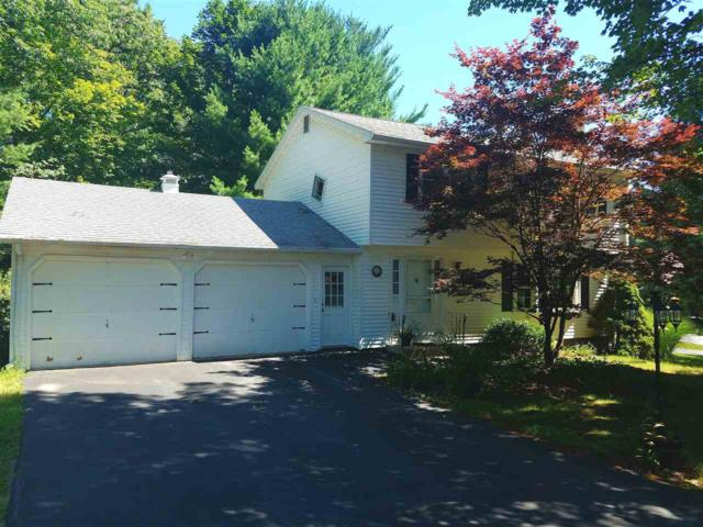 39 Taschereau Boulevard, Nashua, NH 03062 (MLS #4708147) :: Hergenrother Realty Group Vermont