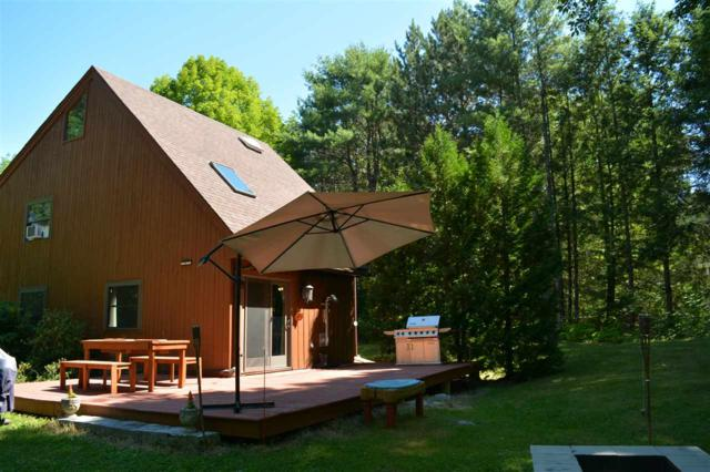94 Longwood Drive, Grantham, NH 03753 (MLS #4708154) :: Hergenrother Realty Group Vermont