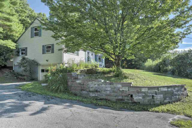 1596 Route 9, Chesterfield, NH 03462 (MLS #4708164) :: The Hammond Team