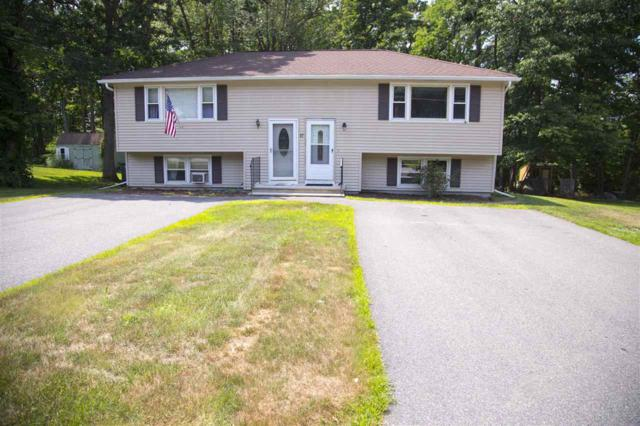 17R Derryfield Road R, Derry, NH 03038 (MLS #4708175) :: Keller Williams Coastal Realty