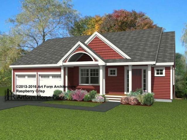Lot 5 Daniels Drive #5, Lee, NH 03861 (MLS #4708347) :: Hergenrother Realty Group Vermont