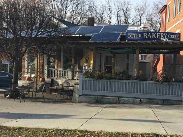 14 College Street, Middlebury, VT 05753 (MLS #4708355) :: The Gardner Group