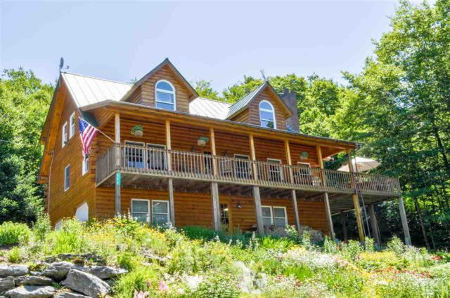 395 Wentworth Road, Bolton, VT 05477 (MLS #4708364) :: The Gardner Group