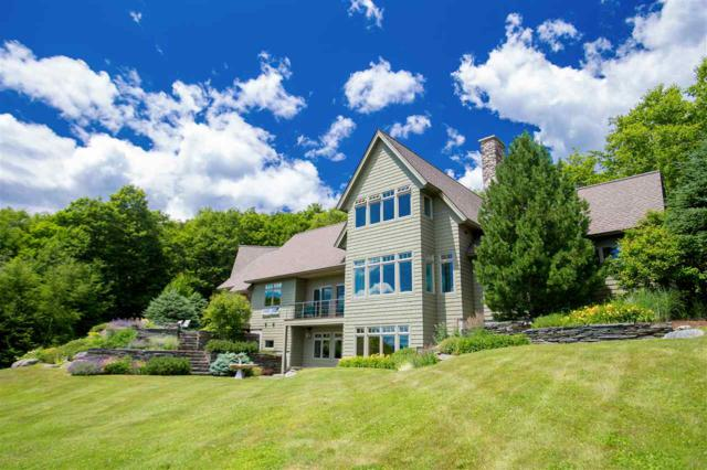 33 Upper Springs Road, Stowe, VT 05672 (MLS #4708368) :: Keller Williams Coastal Realty