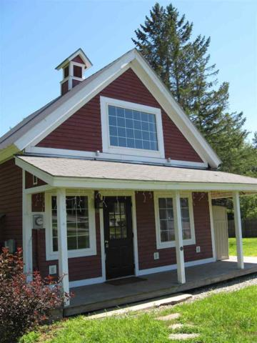 15 Route 106, Springfield, VT 05156 (MLS #4708370) :: The Gardner Group