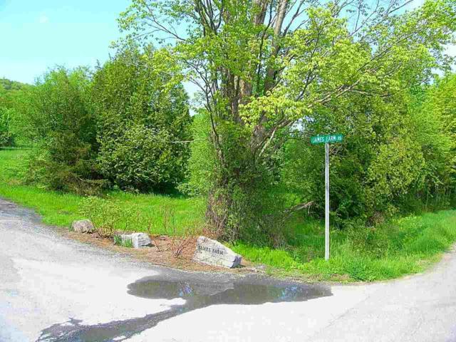 #4 James Farm Road, Charlotte, VT 05445 (MLS #4708396) :: Keller Williams Coastal Realty