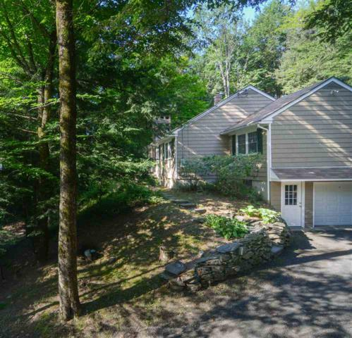 142 Morgan Road, Hartford, VT 05059 (MLS #4708434) :: The Gardner Group