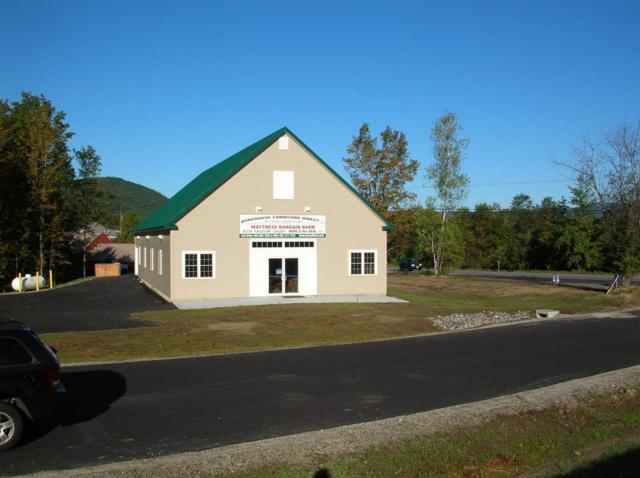 10 Hamilton Way, Plymouth, NH 03256 (MLS #4708529) :: Lajoie Home Team at Keller Williams Realty
