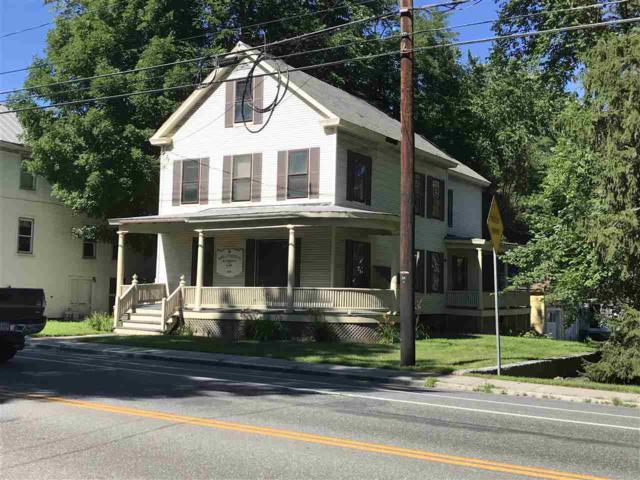 965 Western Avenue, Brattleboro, VT 05301 (MLS #4708623) :: Keller Williams Coastal Realty