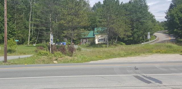 21 Tute Hill Highway, Lyndon, VT 05851 (MLS #4708670) :: The Gardner Group