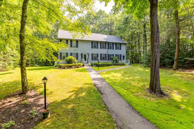 99 Winnicutt Road #5, Stratham, NH 03885 (MLS #4708792) :: Keller Williams Coastal Realty