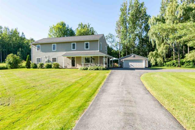 88 Spruce Lane, Williston, VT 05495 (MLS #4708828) :: The Gardner Group