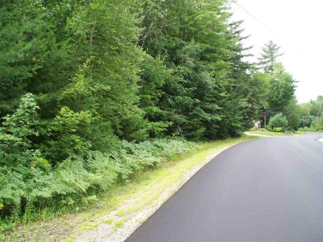 0 Pequawket Drive, A/K/A K Street, Conway, NH 03818 (MLS #4708846) :: Lajoie Home Team at Keller Williams Realty