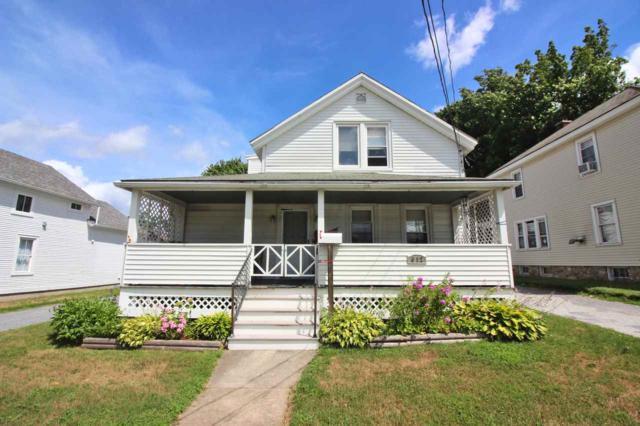 612 Gage Street, Bennington, VT 05201 (MLS #4708876) :: The Gardner Group