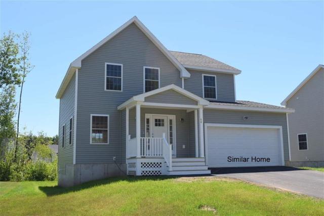 31 Rangeway (Lot 77) Drive, Rochester, NH 03839 (MLS #4709063) :: Lajoie Home Team at Keller Williams Realty