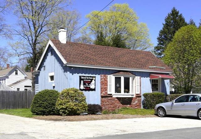4 Park Street, Georgetown, MA 01833 (MLS #4709082) :: Lajoie Home Team at Keller Williams Realty