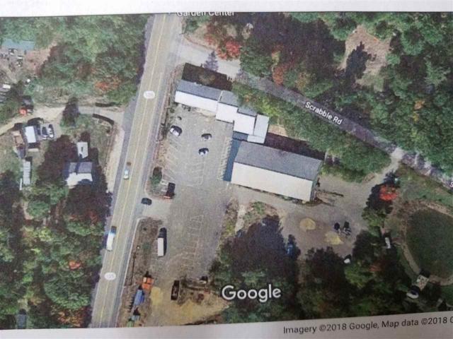 313 Route 125 Highway, Brentwood, NH 03833 (MLS #4709207) :: Lajoie Home Team at Keller Williams Realty
