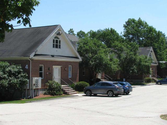 4 John Tyler Street D (4), Merrimack, NH 03054 (MLS #4709271) :: Lajoie Home Team at Keller Williams Realty