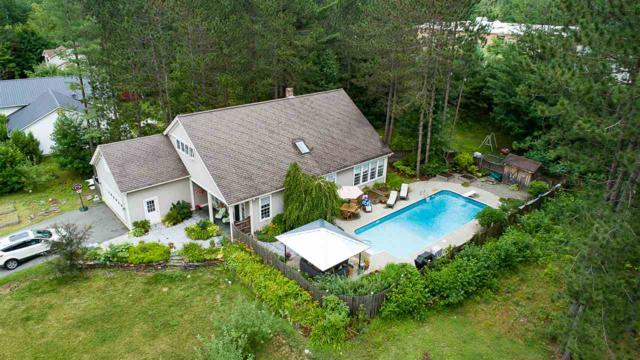 20 Cherry Lane, Newport City, VT 05855 (MLS #4709285) :: The Gardner Group