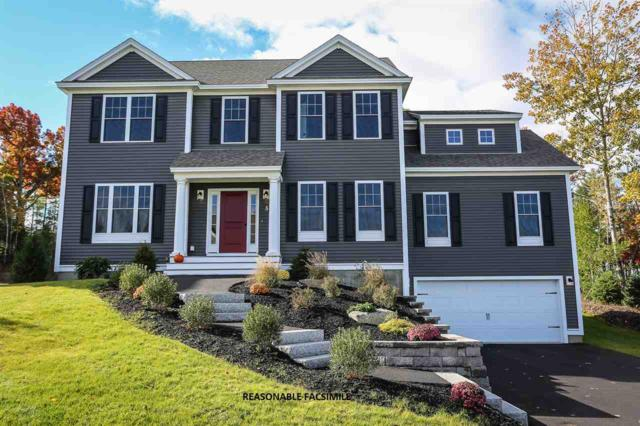 9 Long Meadow Drive #98, Brentwood, NH 03833 (MLS #4709318) :: The Hammond Team