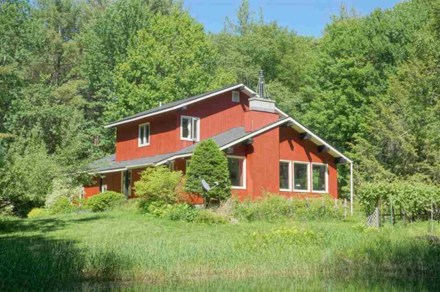 490 Watkins Road, Colchester, VT 05446 (MLS #4709403) :: The Gardner Group