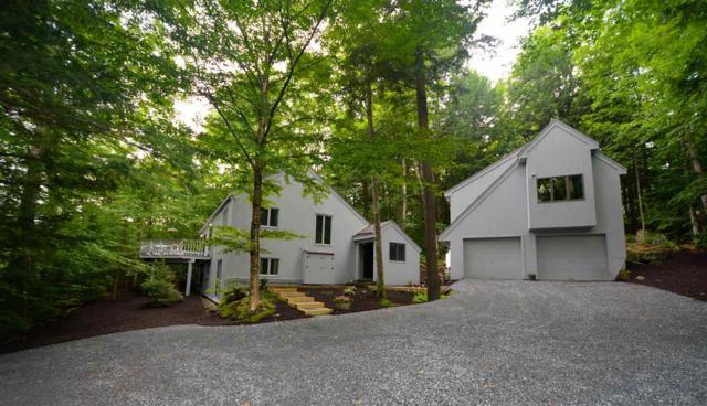 54 Hummingbird Hill, Grantham, NH 03753 (MLS #4709412) :: Lajoie Home Team at Keller Williams Realty