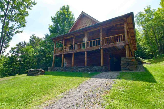 672 Horner Road, Roxbury, VT 05669 (MLS #4709471) :: The Gardner Group