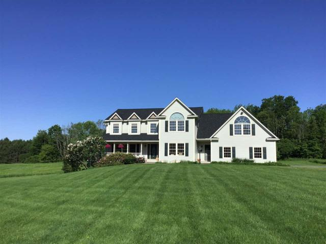 166 Pond Brook Road, Colchester, VT 05446 (MLS #4709492) :: The Gardner Group