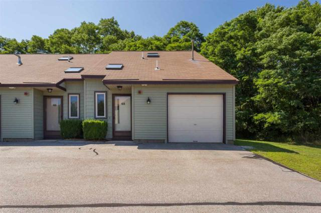 48 Tideview Drive, Dover, NH 03820 (MLS #4709494) :: Keller Williams Coastal Realty