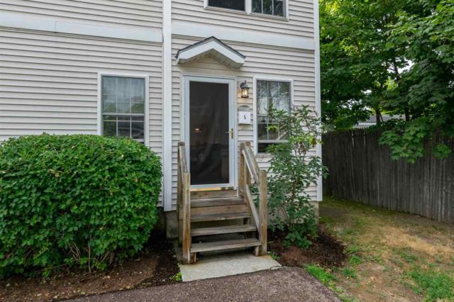1162 North Avenue #5, Burlington, VT 05408 (MLS #4709583) :: The Gardner Group