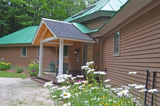 66 Scott's Landing, Ludlow, VT 05149 (MLS #4709605) :: The Gardner Group