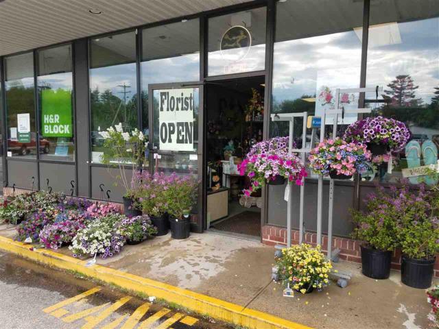 940 Suncook Valley Road #13, Epsom, NH 03234 (MLS #4709673) :: Lajoie Home Team at Keller Williams Realty