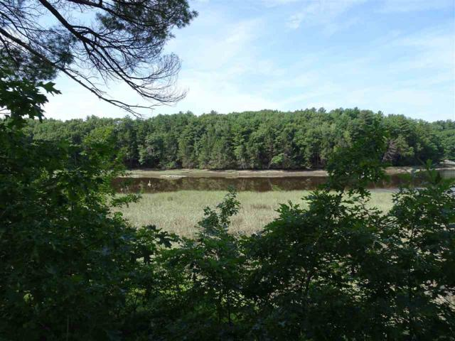 Lot 9 Saddle Trail Drive, Dover, NH 03820 (MLS #4709747) :: Lajoie Home Team at Keller Williams Realty