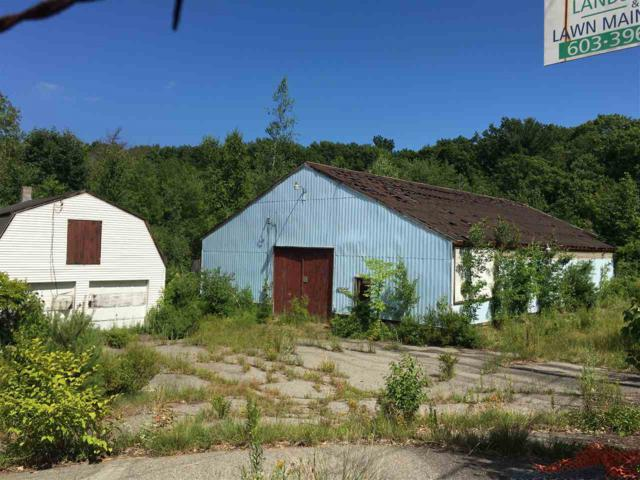 60 Rte 236 Route, Kittery, ME 03904 (MLS #4709779) :: Lajoie Home Team at Keller Williams Realty