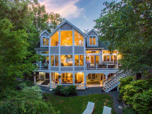 19 Grouse Hollow Road, Meredith, NH 03253 (MLS #4709832) :: Keller Williams Coastal Realty