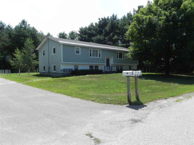 62 Heritage Lane Lane, Colchester, VT 05446 (MLS #4709904) :: The Gardner Group