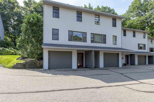 27 Moonlight Drive, Newmarket, NH 03857 (MLS #4709936) :: Keller Williams Coastal Realty