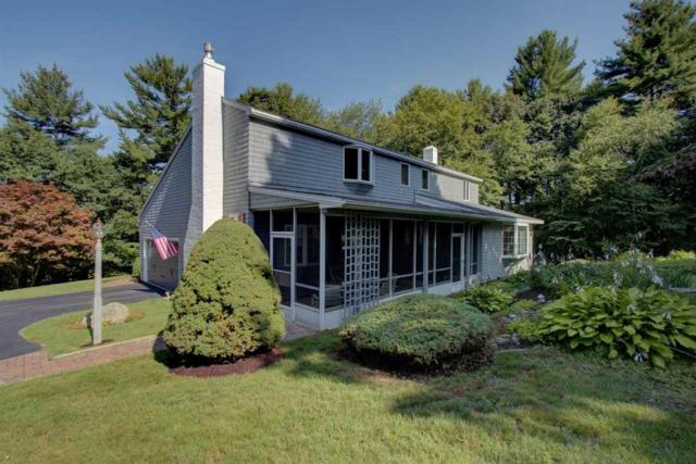 9 Country Club Estate, Dover, NH 03820 (MLS #4709940) :: The Hammond Team